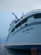 MS Delphin im EIsfjord vor Ilulissat (2)