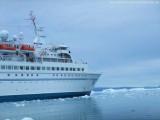 MS Delphin im EIsfjord vor Ilulissat (5)