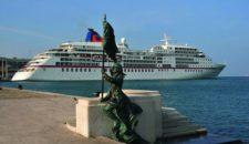 Triest baut Hafen für 132 Millionen Euro aus und will von Venedig-Verbot profitieren