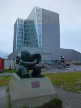 NC-Nuuk Center