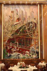 Queen Mary 2 von Southampton nach Hamburg - Stefan S. 17