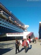 Queen Mary 2 von Southampton nach Hamburg - Stefan S. 4