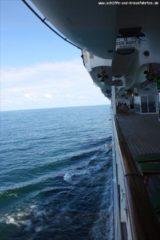 Queen Mary 2 von Southampton nach Hamburg - Stefan S. 42
