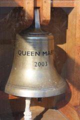 Queen Mary 2 von Southampton nach Hamburg - Stefan S. 63