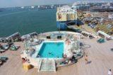 Queen Mary 2 von Southampton nach Hamburg - Stefan S. 69