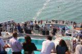 Queen Mary 2 von Southampton nach Hamburg - Stefan S. 71