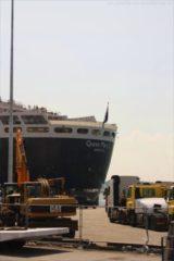 Queen Mary 2 von Southampton nach Hamburg - Stefan S. 79