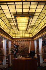 Queen Mary 2 von Southampton nach Hamburg - Stefan S. 9