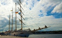 Bildergalerie: Star Flyer in Flensburg