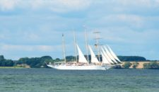 Burnout-Prävention bei Star Clippers