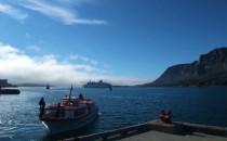 MS Delphin Reisebericht Grönland & Island 2012: Sisimiut