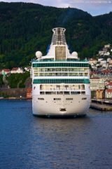 Vision of the Seas Bergen 01