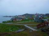 Wohngebiet am Hafen