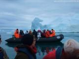 Zodiactour im Ilulissat  Eisfjord (23)