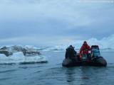 Zodiactour im Ilulissat  Eisfjord (29)