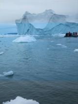 Zodiactour im Ilulissat  Eisfjord (53)