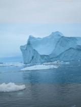 Zodiactour im Ilulissat  Eisfjord (55)