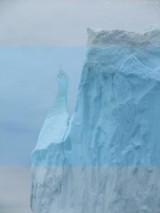Zodiactour im Ilulissat  Eisfjord (59)