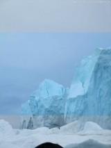 Zodiactour im Ilulissat  Eisfjord (60)
