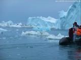 Zodiactour im Ilulissat  Eisfjord (82)