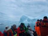 Zodiactour im Ilulissat  Eisfjord (9)