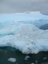 Zodiactour im Ilulissat  Eisfjord (98)