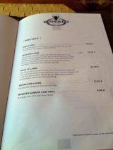 AIDA - Buffalo Steakhouse - Speisekarte (7)
