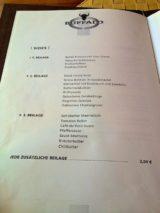 AIDA - Buffalo Steakhouse - Speisekarte (8)