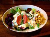 AIDA - Buffalo Steakhouse - Steak House Salat