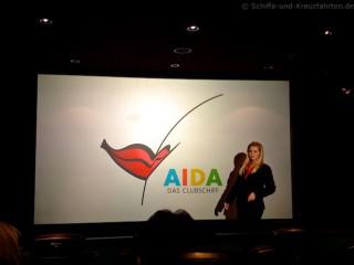 AIDA Cruises 4D Kino - Cinemar