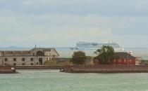 AIDA Flottentreffen: AIDAsol, AIDAcara und AIDAblu in Kopenhagen (Bilder und Videos)