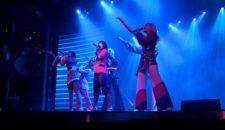 Testlauf neues Entertainment Konzept auf AIDAmar