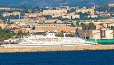 CIC-Schiffe haben neue Namen: MS Azores, MS Porto und MS Lisboa
