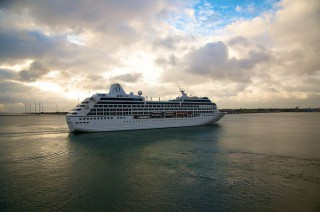 MS Nautica von Oceania Cruises