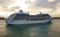OceaniaNEXT: R-Klasse Schiffe bekommen 100 Millionen Euro Umbau