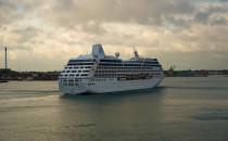 Oceania Nautica: 20 Nächte Singapur, Myanmar, Sri Lanka inkl. Flug