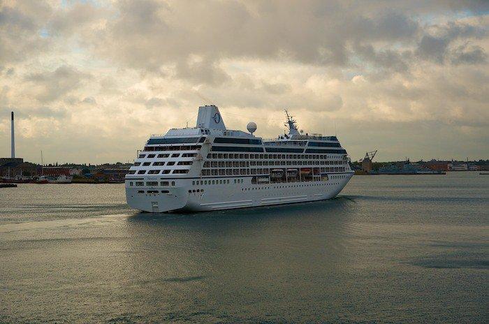 Oceania Cruises: bis zu 350 € Ermäßigung pro Person