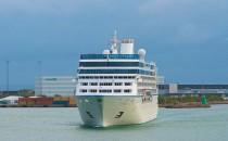 Oceania Cruises bekommt zwei neue Kreuzfahrtschiffe der Allura-Klasse