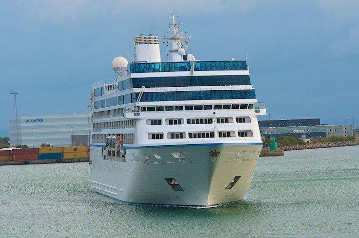 Oceania Cruises verbannt Plastik-Wasserflaschen von Bord