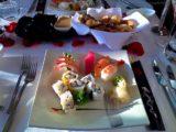 Rossini Restaurant - SUSHI Auswahl (1)