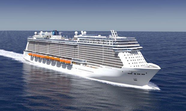 Meyer Werft: vierter Neubau ( Breakaway Plus 2) für Norwegian Cruise Line