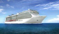 Meyer Werft liefert Norwegian Getaway schon im Januar 2014 aus