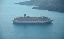 Costa Diadema: Neues Flaggschiff hatte Baustart auf der Fincantieri Werft