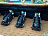 Kanonen-auf-dem-Piratenschiff-Costa-Fascinosa