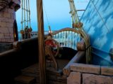 Leon-auf-Piratenschiff-Costa-Fascinosa