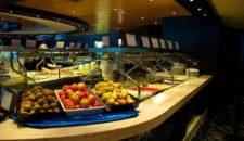 MSC Kreuzfahrten erweitert Essenszeiten