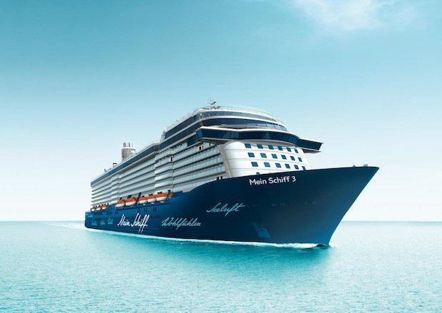 Mein Schiff 3 / © TUI Cruises