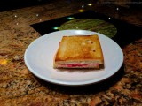 Paninoteca - Sandwich Station - Costa Fascinosa 1