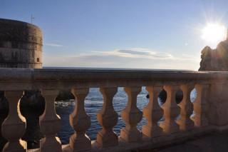 MS Delphin Reisebericht Mittelmeer 2012: Dubrovnik