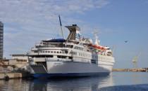 MS Delphin Reisebericht Mittelmeer 2012: Palermo